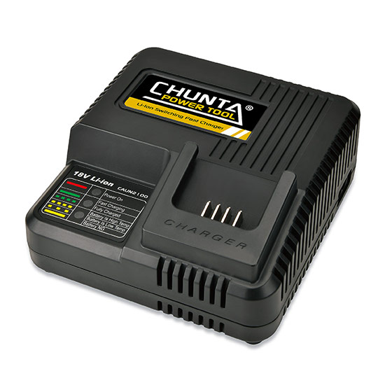 18V Fast Charger